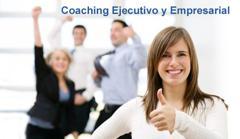 Coaching Ejecutivo y Empresarial