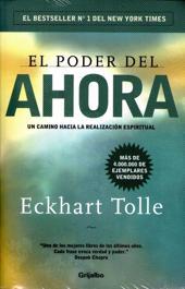 Practicar el Poder del Ahora por Eckhart Tolle