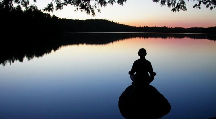 Meditar para visualizar